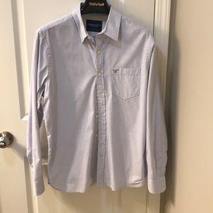 Men's button down dress shirt!
